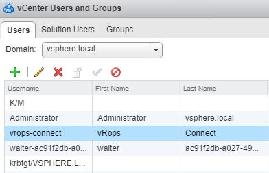 VMware vRealize Operations Manager – Prepare | bjosoren's IT