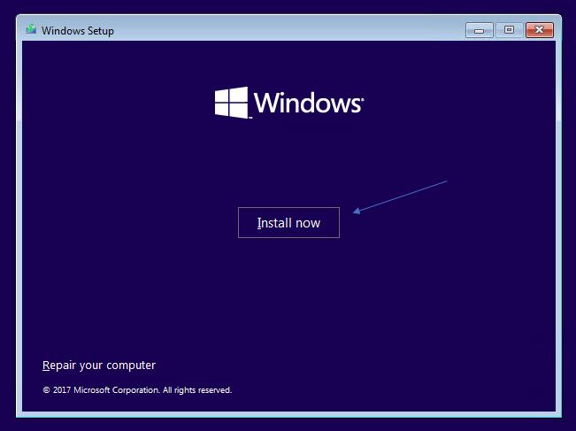 InstallWindows3