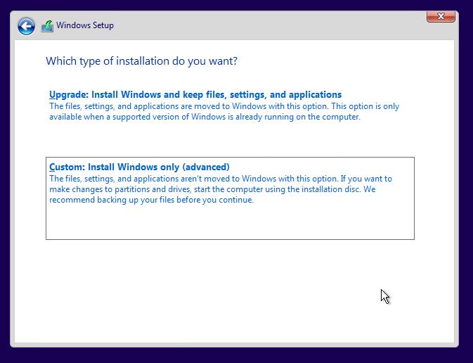 InstallWindows6