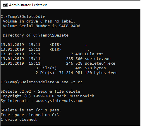 OptimizeWindows11
