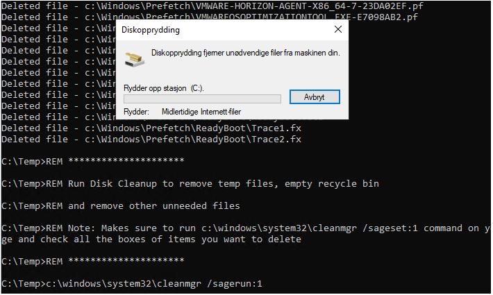 OptimizeWindows14