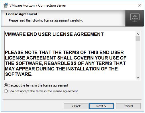 UpgradeHorizonConnectionServersTo78-07