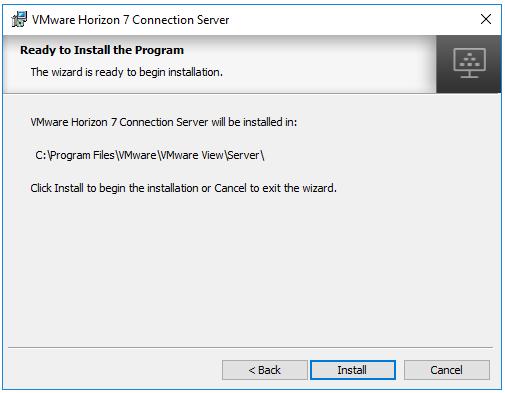 UpgradeHorizonConnectionServersTo78-09