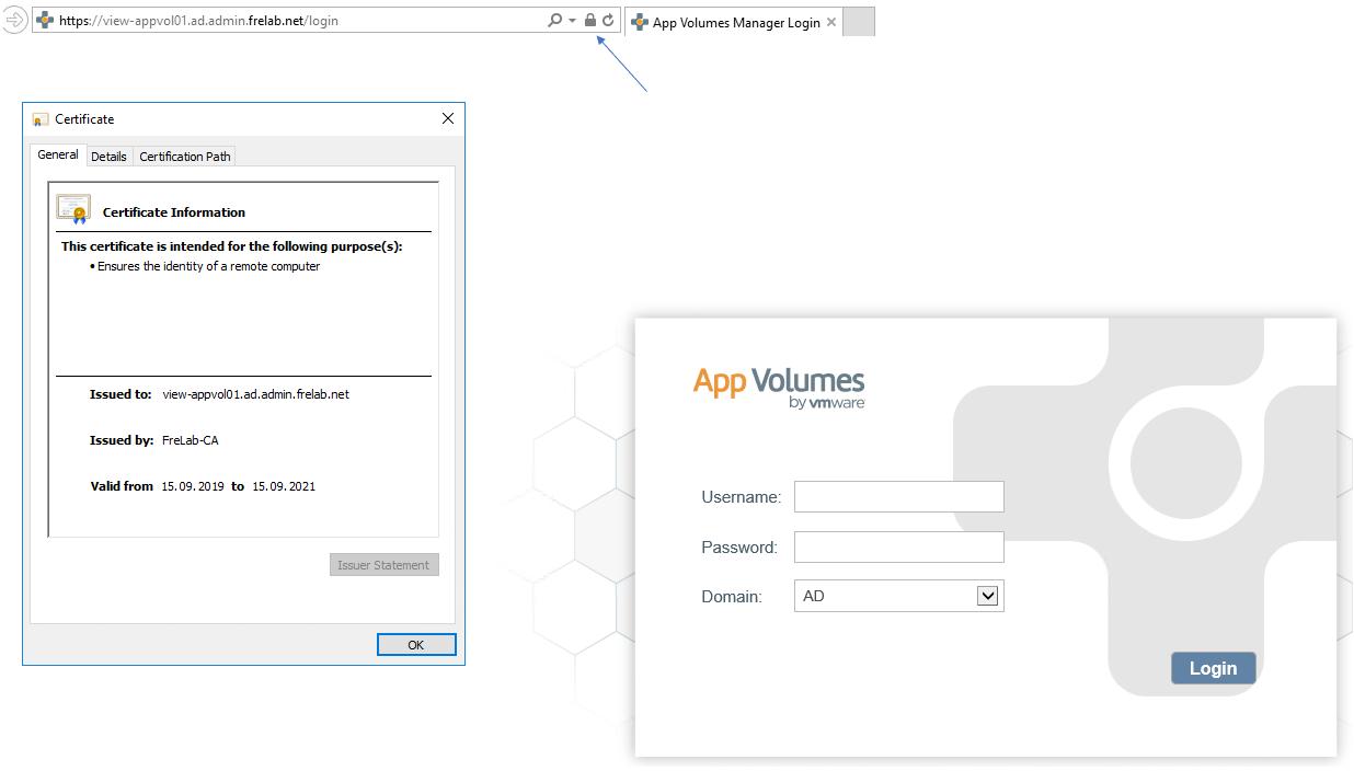 AppVolumes_UseDomainCA-34