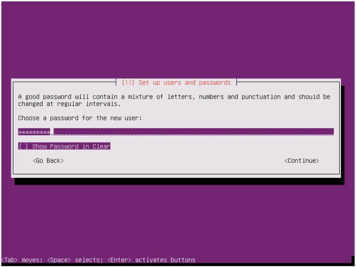Install Ubuntu Server OS-14