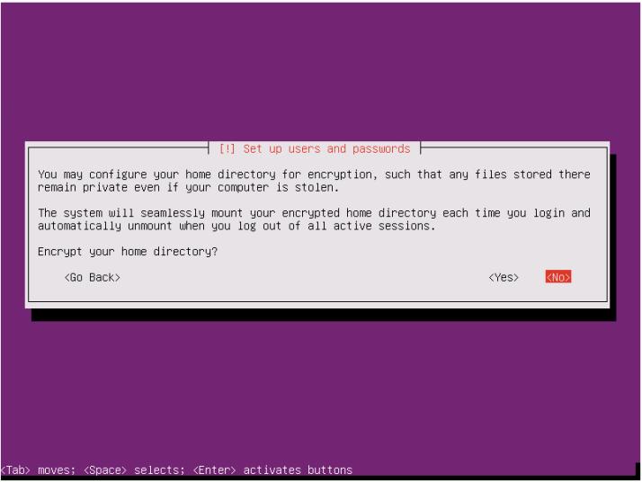 Install Ubuntu Server OS-15