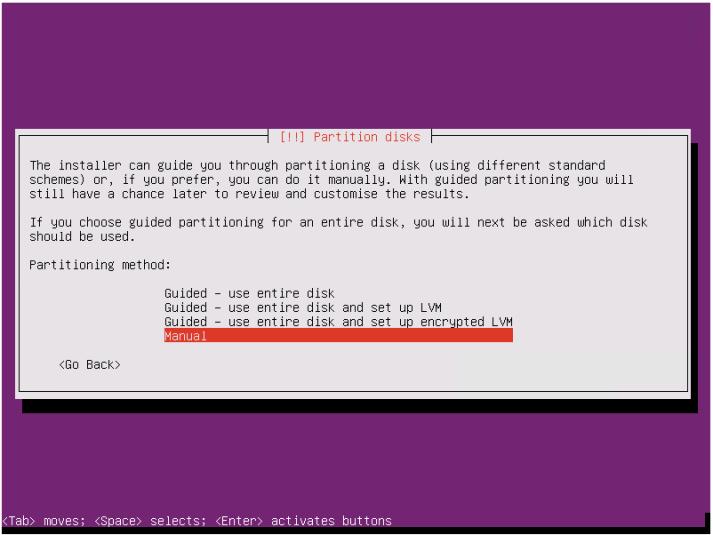 Install Ubuntu Server OS-17