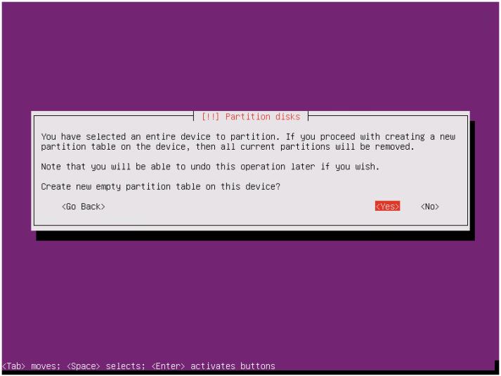Install Ubuntu Server OS-19