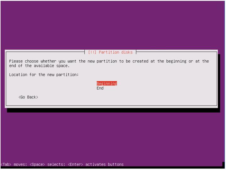 Install Ubuntu Server OS-24