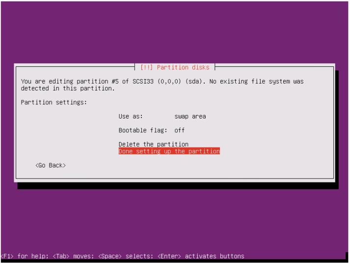 Install Ubuntu Server OS-35