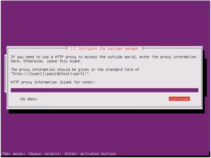 Install Ubuntu Server OS-48