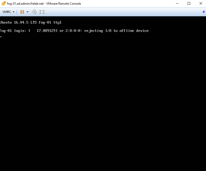 Install Ubuntu Server OS-53